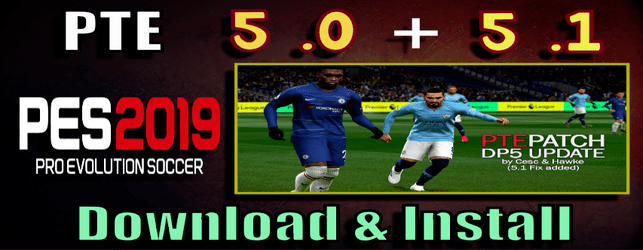 Pes 2019 Lite Pc Download