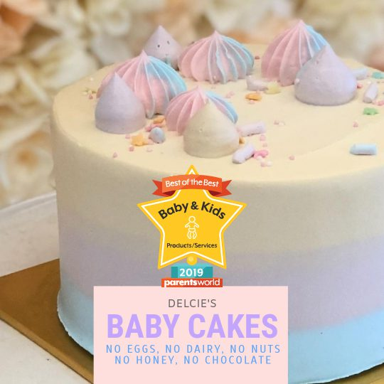 Delcies Desserts And Cakes When We Bake It Becomes HealthyTM