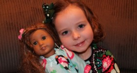 Registration Now Open for American Girl Doll Event at Prospect Park Library