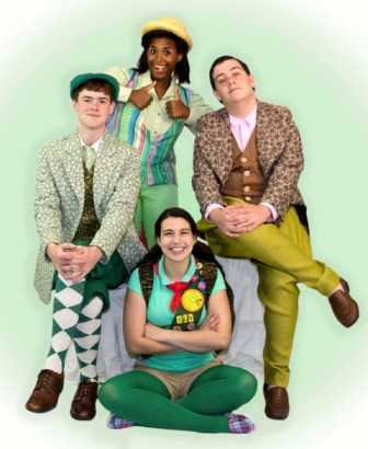 Press Photo_Frog and Toad