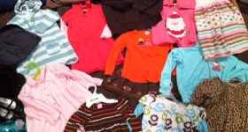 Delaware County PA 2016 Fall and Winter Kid Consignment Sales