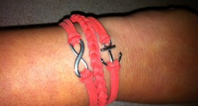 All the Rage Bracelets and Hair Accessories {Review & Giveaway}