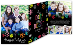 Shutterfly 2013 Holiday Card Collection and a Giveaway!
