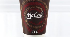 McDonald's Offers FREE Small Hot #McCafe Coffee During Breakfast Hours March 31st – April 13th!