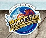Morey's Piers Wildwood NJ Boardwalk Spring Discount Ticket Sale 2014