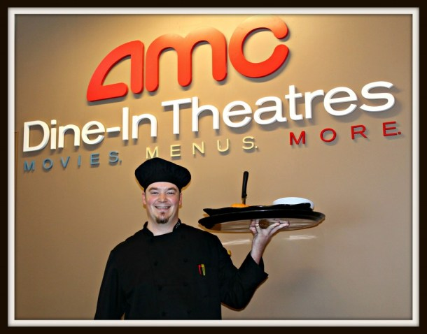 AMC Dine IN
