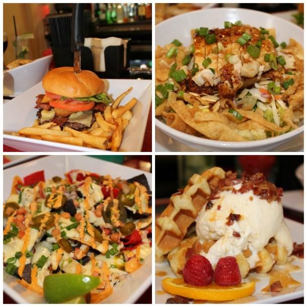 AMC Food
