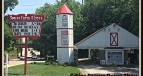 Swiss Farms Drive Thru Grocery Store – Milk, Meals and More!
