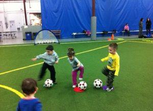 future captain sporst kids