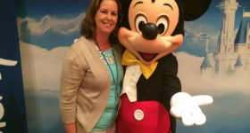 Celebrating My #DisneySide at Disney Social Media Moms on the Road Philadelphia #DisneySMMoms