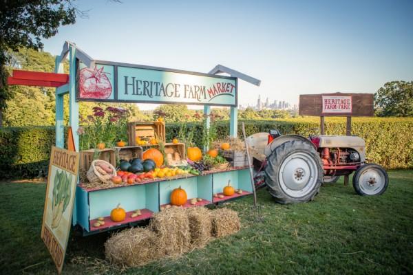 heritage farm fare market