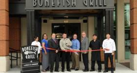 Bonefish Grill Wilmington DE is Now Open for Lunch, Brunch and Dinner