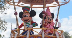 Disney Discounts for Winter Travel