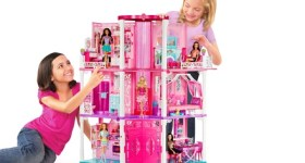 Barbie Dream House Under $135 Shipped!!  Today 11/13 Only!  HURRY!!