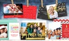 HURRY! Awesome Custom Holiday Photo Cards Deal – 100 Cards Under $20!