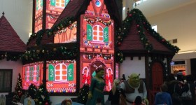 FREE DreamWorks DreamPlace Adventure to Santa Experience at Cherry Hill Mall – NJ