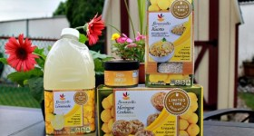 Enjoy a Taste of Summer with GIANT's Exclusive Limoncello Products {and a Giveaway}