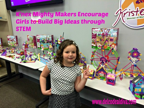 Mighty Makers