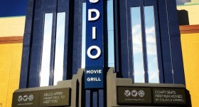 Studio Movie Grill Upper Darby PA – Delaware County PA's Dinner, Drinks & a Movie Experience {and a Ticket Giveaway}