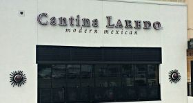 Cantina Laredo – King of Prussia, PA – Mexican Food with a Modern Twist {Review}