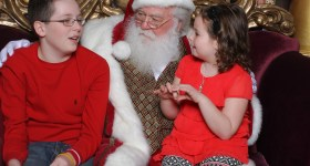 Delaware County PA Area Weekend Events and Holiday Family Fun 11/25 – 11/27