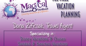 Vacation Planning Should Not Be Stressful – Take Advantage of FREE Travel Planning with an Expert!