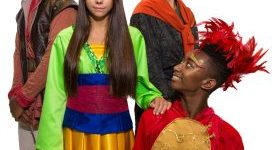Upper Darby Summer Stage Presents Disney's Mulan Jr. 8/3 – 8/5 and a Ticket Giveaway