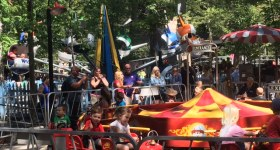 Delaware County PA Area Weekend Events and Family Fun 8/18– 8/20