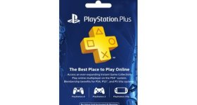 Holiday Deal Alert! One Year PlayStation Plus Membership Deal