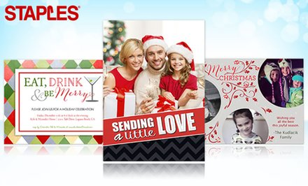 staples-holiday-card-deal