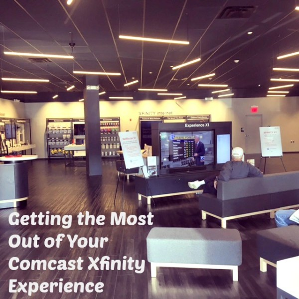 comcast-xfinity-experience