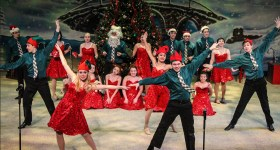 "The Upper Darby Summer Stage Shooting Stars present a ""Holiday Spectacular!"" 12/16 & 12/17 {& Ticket Giveaway}"
