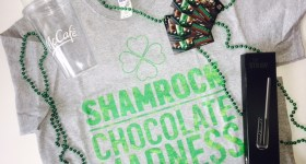 McDonald's is Shaking Things Up With New Shamrock Shakes, Drinks and a Cool STRAW Innovation (& a Giveaway)