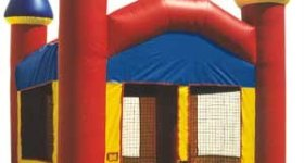 Get the Party Started with Family Inflatables of Delaware County – Bounce Houses, Inflatables, Party Rentals and More!