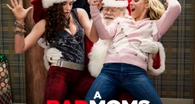 Enter to Win Two Tickets to the Bad Moms Christmas Philadelphia Premiere on Monday 10/30/17