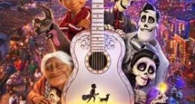 Enter to Win Two Tickets to a Screening of Disney Pixar's COCO at the Ritz East in Philadelphia on 11/16/17