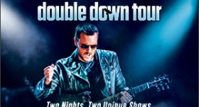 Eric Church Double Down Tour Coming to Wells Fargo Center in Philadelphia October 11th & 12th 2019 {& a Ticket Giveaway}