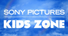 Sony Pictures' Launches Kids Zone, An Interactive Family Activity YouTube Channel
