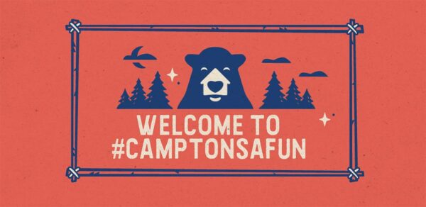 Xfinity Brings Camp Tonsafun, a FREE Virtual Summer Camp, Right Inside Your Home