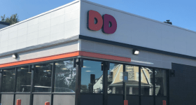Delco Gets Another Next-Generation Newly Remodeled Dunkin' in Havertown This Week