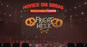 """MOVIES ON BROAD: FRIGHT WEEK"" In-Arena Movie Experience coming to Wells Fargo Center in Philadelphia"