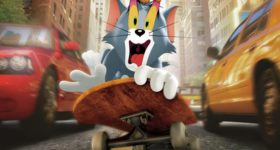 Tom & Jerry Opening in Theaters and on HBO Max February 26, 2021 {& Virtual Pass Giveaway}