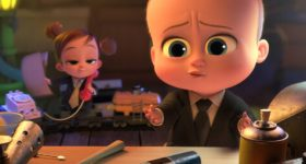 The Boss Baby: Family Business In Theaters and Streaming on Peacock July 2nd{& a Giveaway} #BossBaby