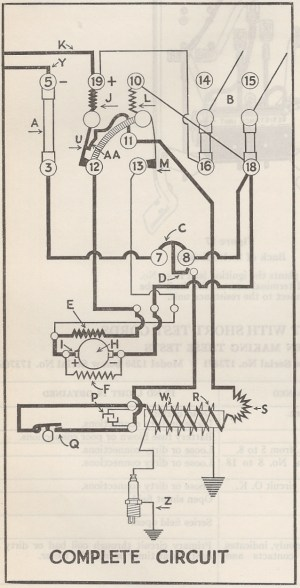 Circuits Explained  The Official DelcoLight Plant