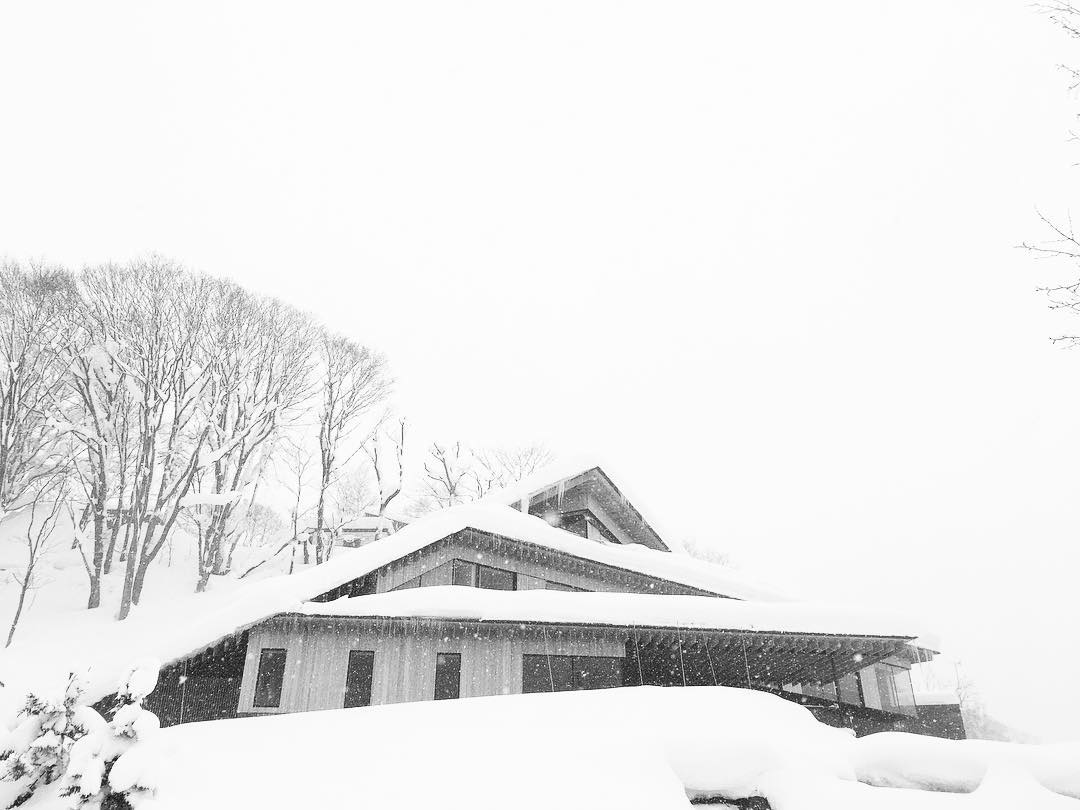 snow peak snow