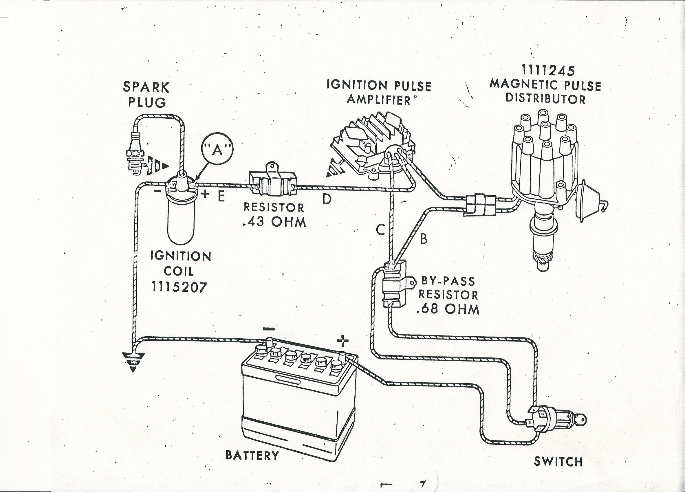firing order chevy hei distributor wiring diagram speaker how it works gm html imageresizertool com