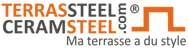 Terrasses Steel