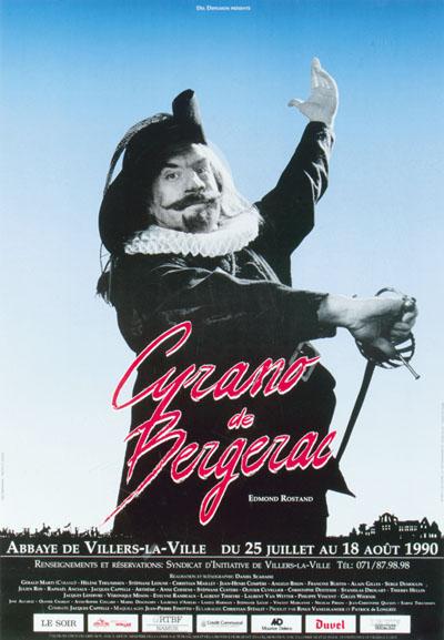 Cyrano De Bergerac Film Complet : cyrano, bergerac, complet, Cyrano, Bergerac, Complet, FilmsWalls