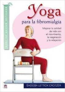 yoga para fibromialgia libro