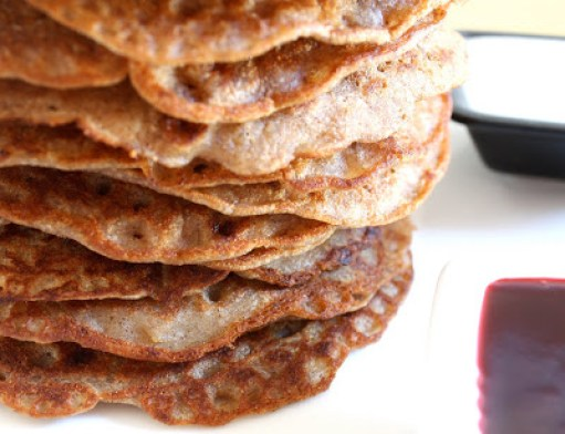 spiced-banana-pancake